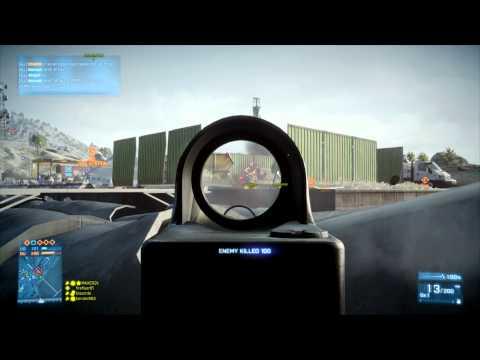 Battlefield 3: Retreat Hell!