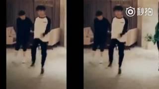 [16.11.21] Shuffle Dance - Thiên Thiên cut