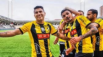 BK Häcken Vs AFC Eskilstuna • Svenska Cupen • Final •