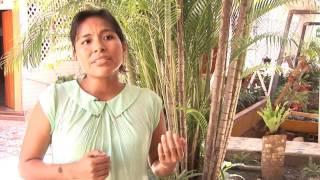Diálogos de Tenencia, Perú: Edith Condori