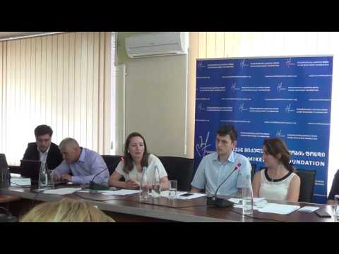 Energy and Environment Working Group Meeting - Efficient use of Biomass 15.07 (Part III)