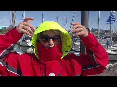 Windward Offshore Suit