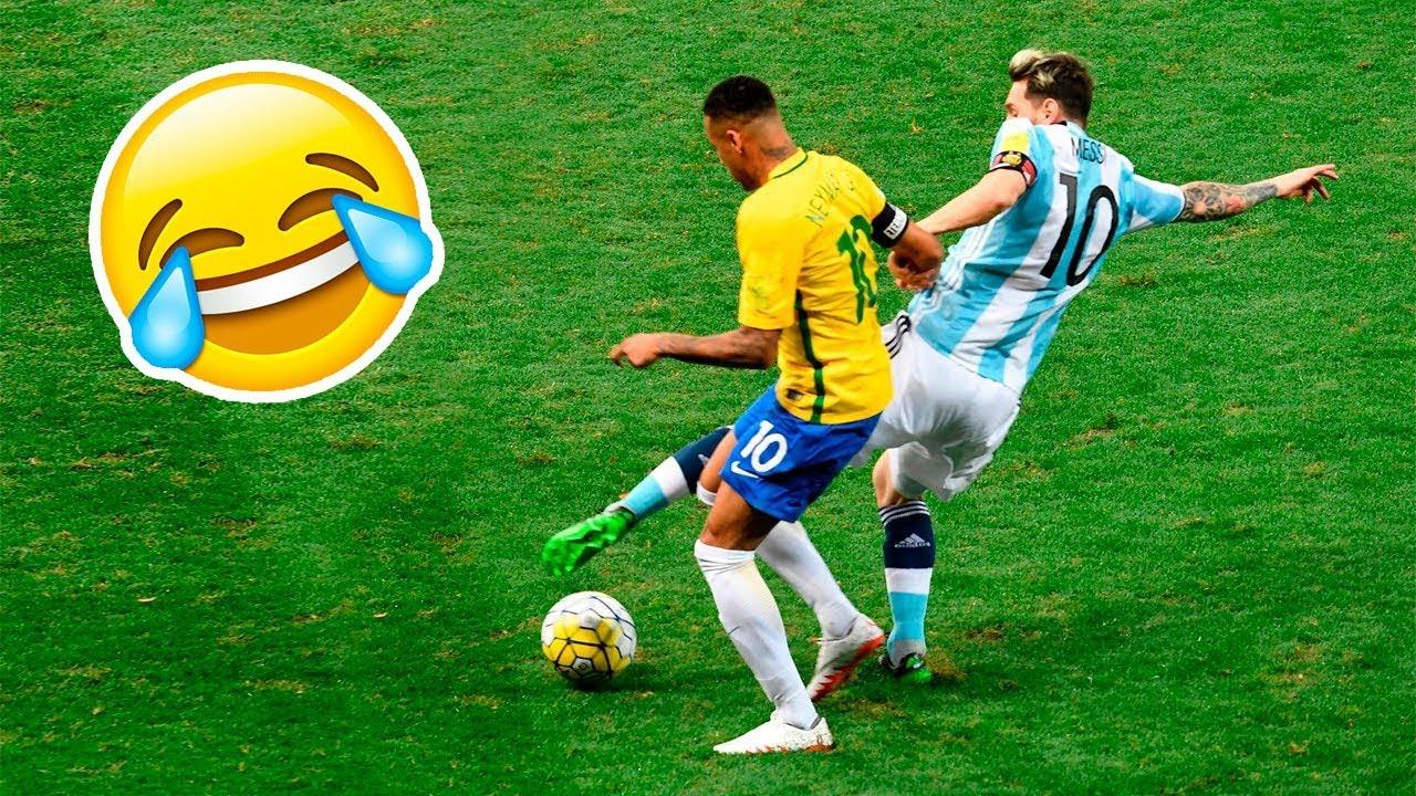 Humorous Soccer Soccer Vines 2017 ● Objectives l Abilities l Fails
