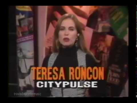 Citytv cast with Commercials 1991