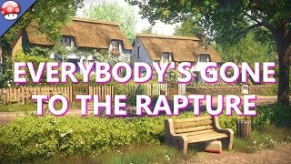 Everybody's Gone to the Rapture PC Gameplay (60fps/1080p) (Steam)