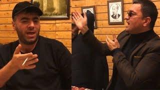 GIRGIN TEKBETEK / RESAD - MEHMAN / Tebim Yaman Gelib Ele Bil / Stolustu Meyxana 2018 / Muzikalni