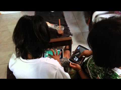 Griya Baca Athaya    Belajar Bahasa Jawa