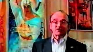 видео Происхождение фамилии Абрамов