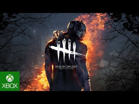 Dead by Daylight Coming Soon to Xbox One