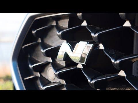 Impressie: Hyundai i30 N Performance