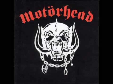 Motörhead -  Iron Horse Born to lose + Lyrics