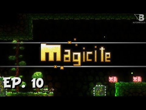 Orclops of Doom! - Ep. 10 - Magicite - Let's Play
