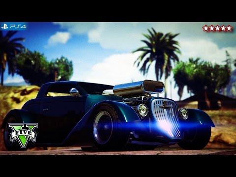 GTA 5 Next Gen - Spending $4,000,000 BIG MONEY in GTA 5 Online - GTA 5 CUSTOMIZING NEW GEAR on PS4