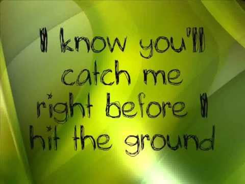 Jessica Simpson - With You (with lyrics)