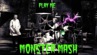 Groovie Goolies - Monster Mash