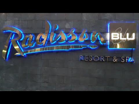 Radisson Blu Resort & SPA, Gran Canaria Mogan, Puerto De Mogan