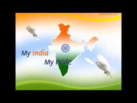 Maa Tujhe Salaam Lyrics + Cover - Ankith Jain