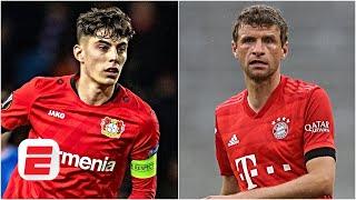 Bayer Leverkusen Vs. Bayern Munich: Is The Bundesliga Title Race Still On?   Espn Fc