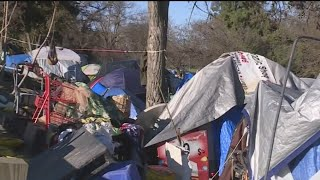 Modesto City Council To Relocate The Homeless