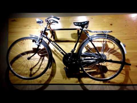 Sepeda Bicycle Phoenix Shanghai China
