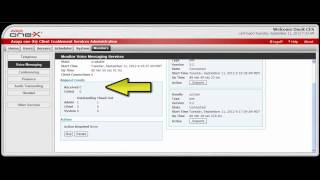 How to Monitor Adapters on Avaya one-X Client Enablement Services