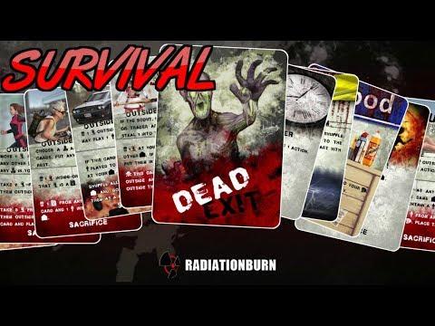 DEAD EXIT | SURVIVAL | XBOX ONE