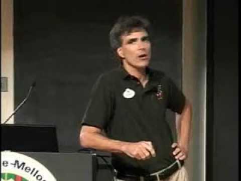 Randy Pausch, 'Last Lecture' Professor Dies