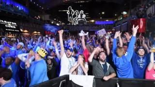 Kansas City Celebrates Royals Winning the World Series