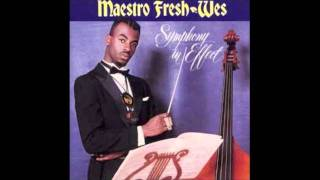 Watch Maestro Fresh Wes Just Swingin video