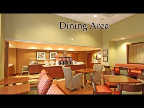 Hampton Inn & Suites Winston-Salem, NC.mp4