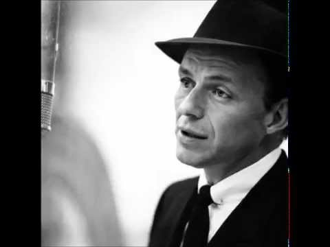 Frank Sinatra - No-One Cares