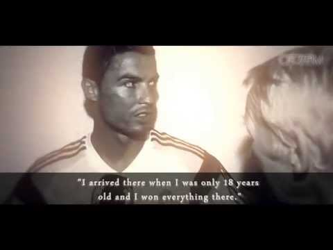 Cristiano Ronaldo & Manchester United    Undying Love ᴴᴰ