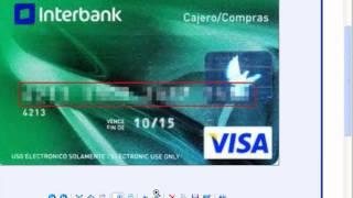 compra de todo por Internet - ten facil tu tarjeta debito Visa