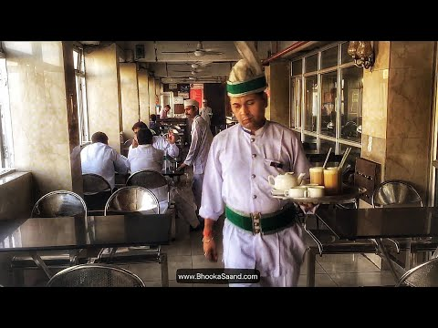 Indian Coffee House | Connaught Place | Food Review