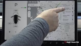 Model 3 Tutorial   Navigation