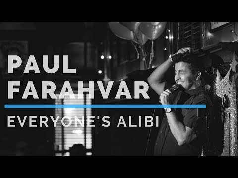 Your Alibi for Wives: Comedian Paul Farahvar from YouTube · Duration:  51 seconds
