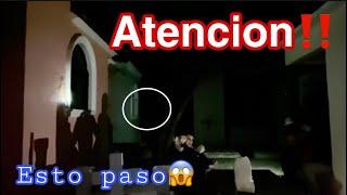 NOS PASÓ EN UN PANTEÓN DE CULIACÁN, POR ANDARLE JUGANDO AL V3R64 / Mario Delgado Jr.
