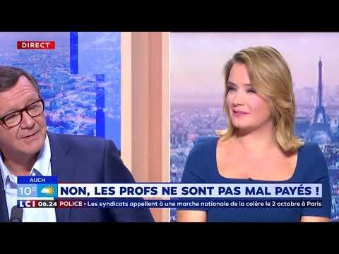 Non, Les Profs Ne Sont Pas Mal Payés !