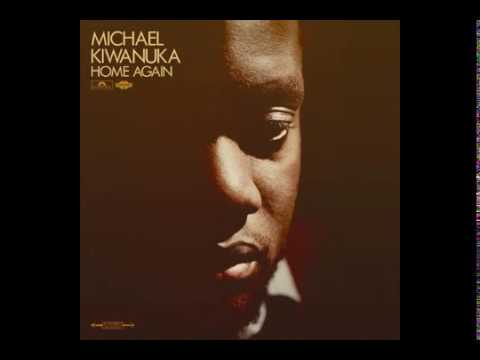 Michael Kiwanuka ‎– Home Again (FULL album) 2012 UK & Europe Vinyl Rip