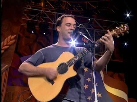 Dave Matthews - Everyday (Live at Farm Aid 2001)