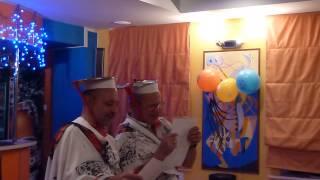 видео Сценарий юбилея 50 лет мужчине в домашней обстановке