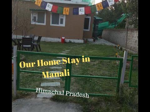 My Home Stay In Manali, Himachal Pradesh
