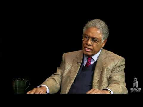 Thomas Sowell is Back Again to Discuss His Book Wealth, Poverty, and Politics