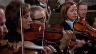 Bach - Brandenburg Concerto No. 1 in F major BWV 1046 - 3. Allegro
