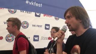 Финал турнира Mushroom Wars 2 на VKFest 2016