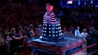 Doctor Who - Davros at the Proms- HD