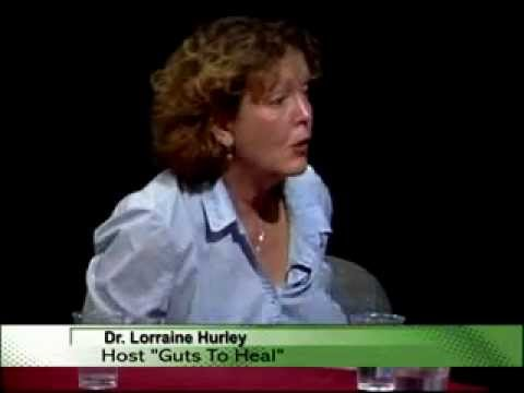 Time Out: Dr. Lorraine Hurley Part 2 2013-03-15