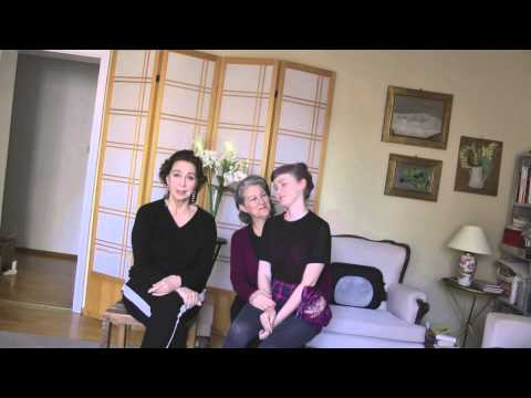 CHK Wellness Talk: Familienbesuch aus Florida