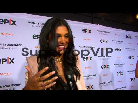 INTERVIEW - Rachel Roy talks about the similarities betwe...