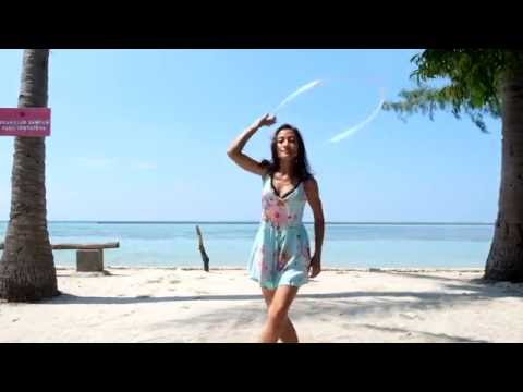 Hula Hoop Beach Jam ~ Asteriska